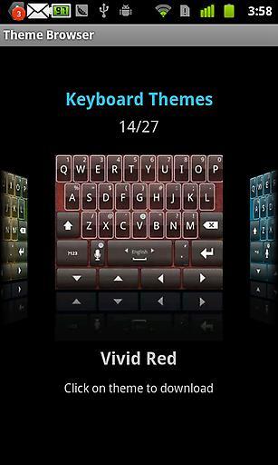 拇指键盘截图4