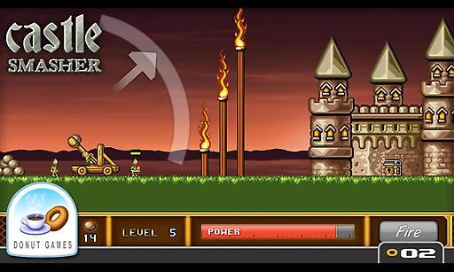 城堡破坏者截图4