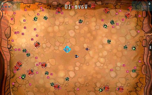 水晶巢穴截图2