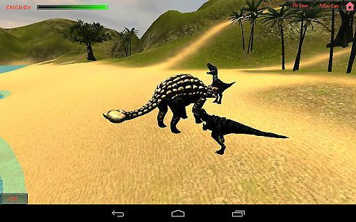 【免費益智App】恐龙之岛-APP點子