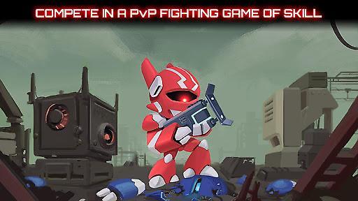 机器人战争多人版截图3