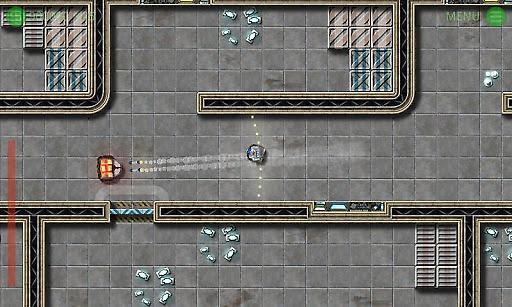 重力坦克截图1