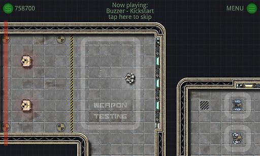 重力坦克截图4