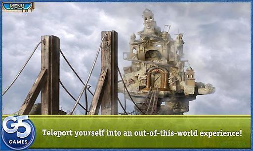 交错世界:空中之城