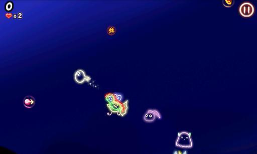 【免費益智App】泡泡鱼2-APP點子
