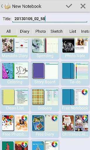 【APP評測】可與Evernote即時雲端同步的免費iPad筆記本軟體 ...