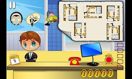 免費模擬App|酒店小当家|阿達玩APP