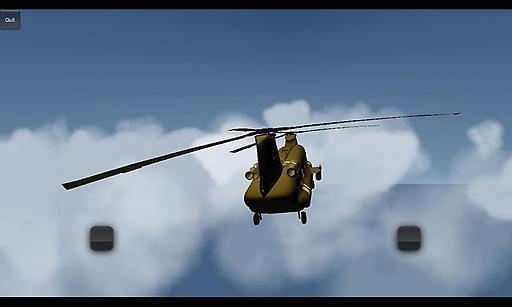 直升机模拟3D截图3
