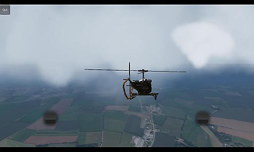 直升机模拟3D截图4