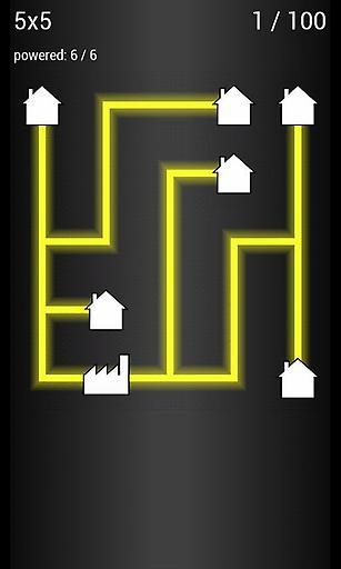 电网连通截图2