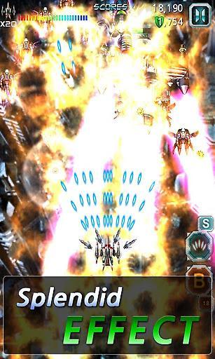 【免費射擊App】宇宙之翼2 完整版-APP點子