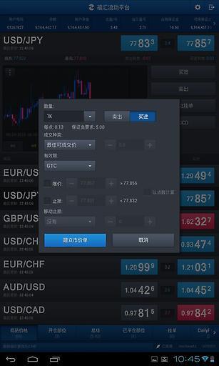 福汇交易平台HD 財經 App-癮科技App