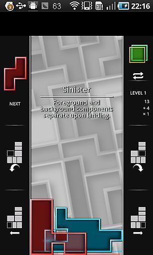 新俄罗斯方块 益智 App-癮科技App