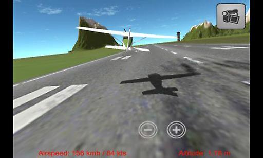 模拟飞行截图4