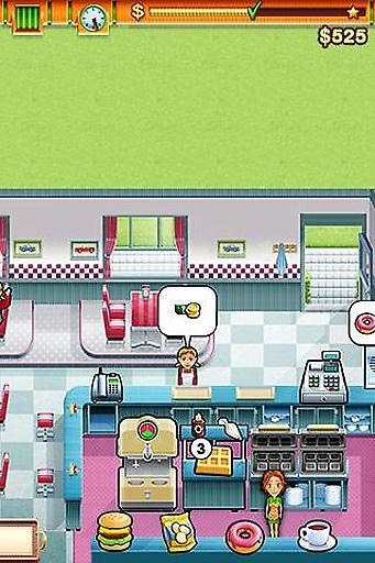 美食餐厅截图3