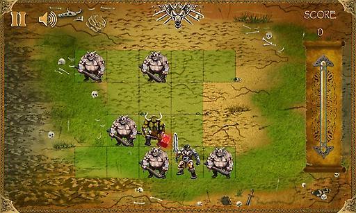 暗黑幻想战|玩益智App免費|玩APPs