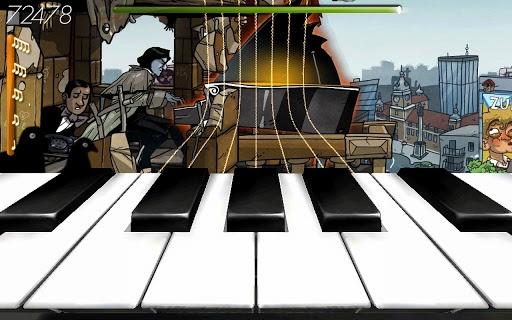 玩音樂App|弗雷德里克:音乐复兴免費|APP試玩