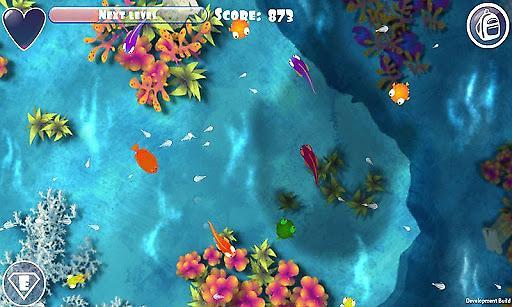 海底世界 无限金币版