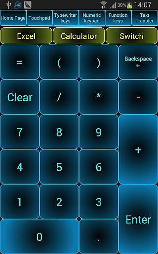 Monect电脑体感遥控器 遊戲 App-愛順發玩APP