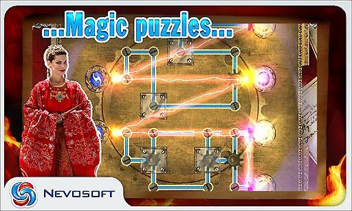 玩免費益智APP|下載魔法学院2:神秘塔楼 app不用錢|硬是要APP