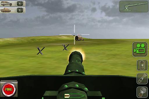 玩免費射擊APP|下載海岸登陆战 app不用錢|硬是要APP