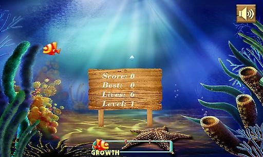 大鱼吃小鱼截图1