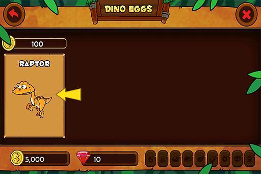 恐龙岛截图3