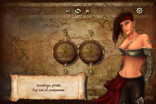 海盗谜题|玩益智App免費|玩APPs