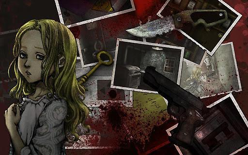 恐怖密室截图1