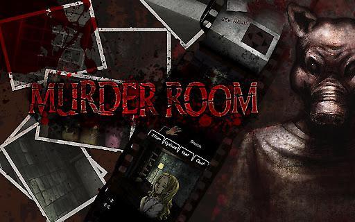恐怖密室截图2