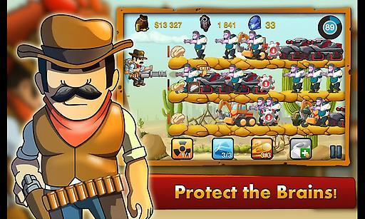 牛仔杰德|玩策略App免費|玩APPs