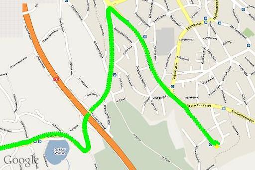 u-center GPS测试器 工具 App-癮科技App