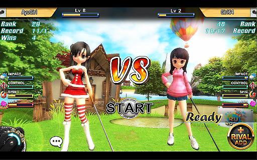 玩免費體育競技APP|下載RU高尔夫Tegra版 app不用錢|硬是要APP