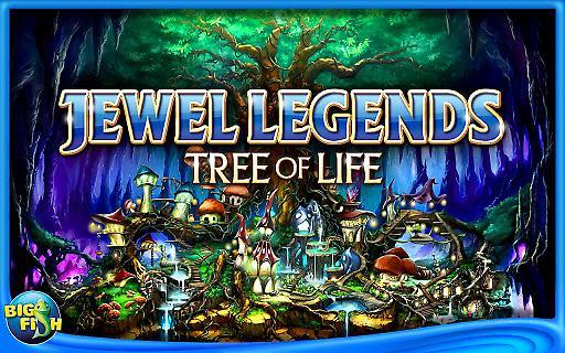 宝石传奇:生命之树完整版