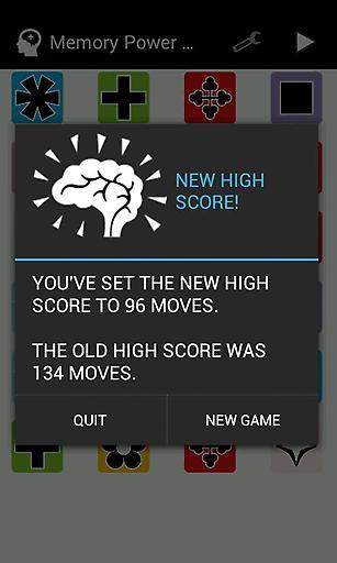 【免費益智App】记忆力训练游戏-APP點子