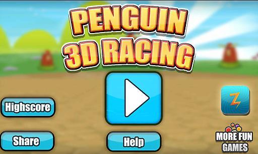 企鹅快跑:方块之战
