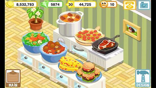 【免費模擬App】餐厅物语: 墨西哥节-APP點子
