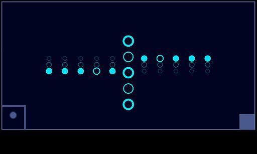 像素躲避球截图3