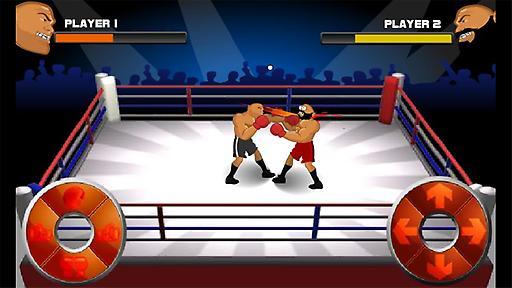 拳皇争霸截图1
