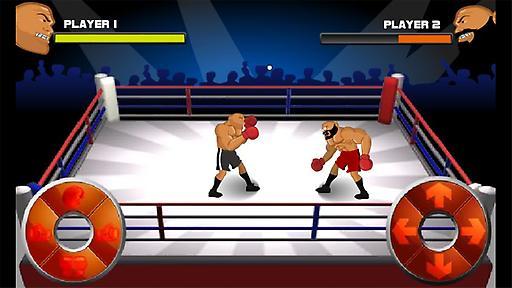 拳皇争霸截图2