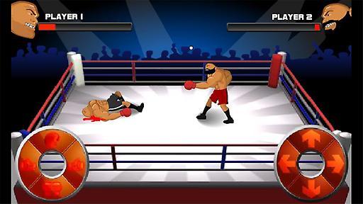 拳皇争霸截图3