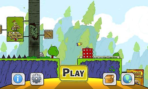 玩動作App|迷你冲撞免費|APP試玩
