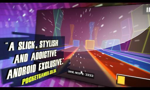 极速隧道3D截图3