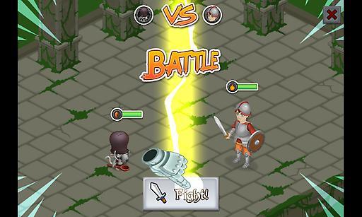 骑士与龙截图1