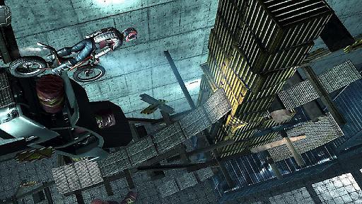 极限摩托车截图2