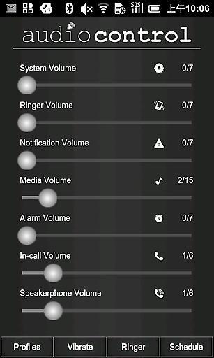 【免費工具App】音量控制-APP點子