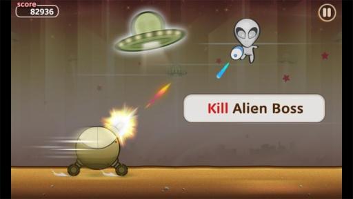 外星人入侵截图2