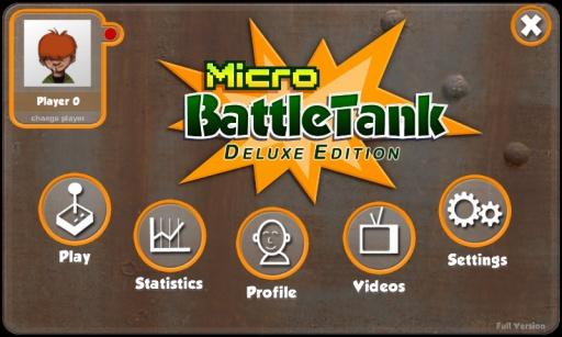 玩免費射擊APP|下載迷你坦克 app不用錢|硬是要APP