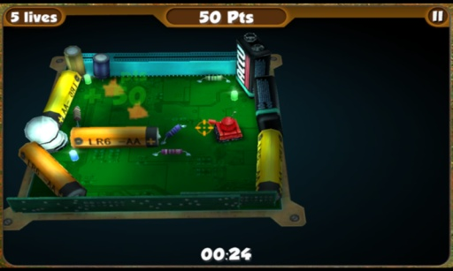 迷你坦克|玩射擊App免費|玩APPs