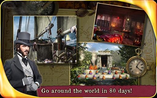 环游世界80天截图2